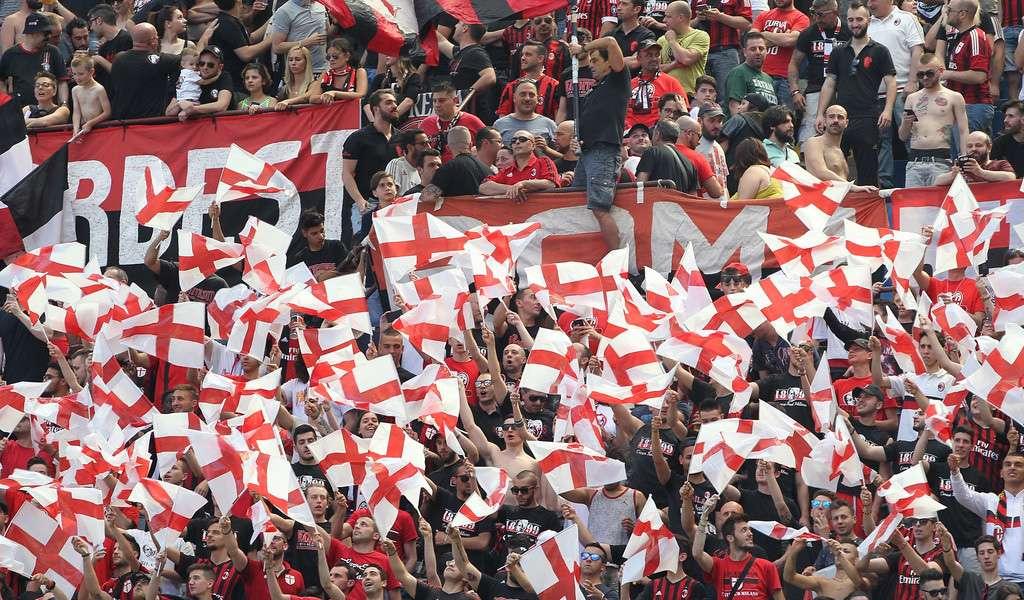 AC Milan Maç Bileti Nasıl Alınır?
