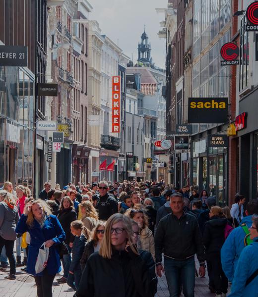 Amsterdam'da Nereden Alışveriş Yapılır?