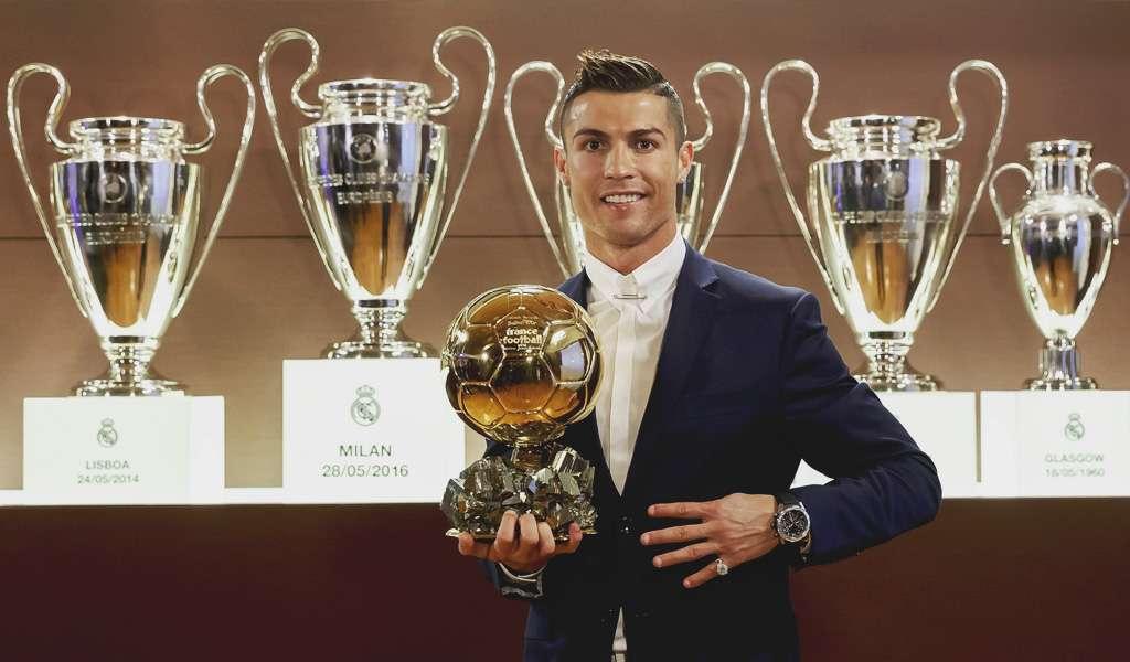 Ballon d'Or Sahibini Buldu, Sıra Fifa Ödülleri'nde