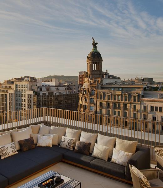 Barselona'da Nerede Kalınır?