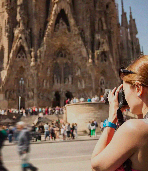 Barselona'ya Gitmeniz İçin 5 Harika Neden