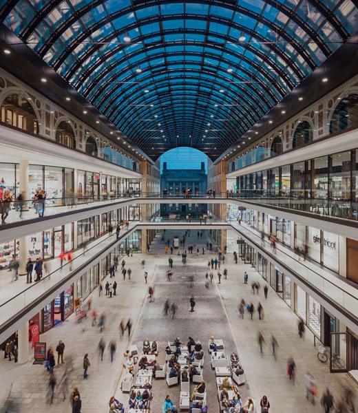 Berlin'de Nereden Alışveriş Yapılır?