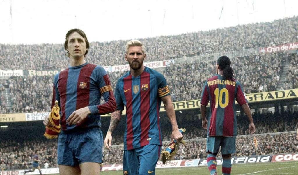 FC Barcelona Tarihinin En İyi Oyuncuları