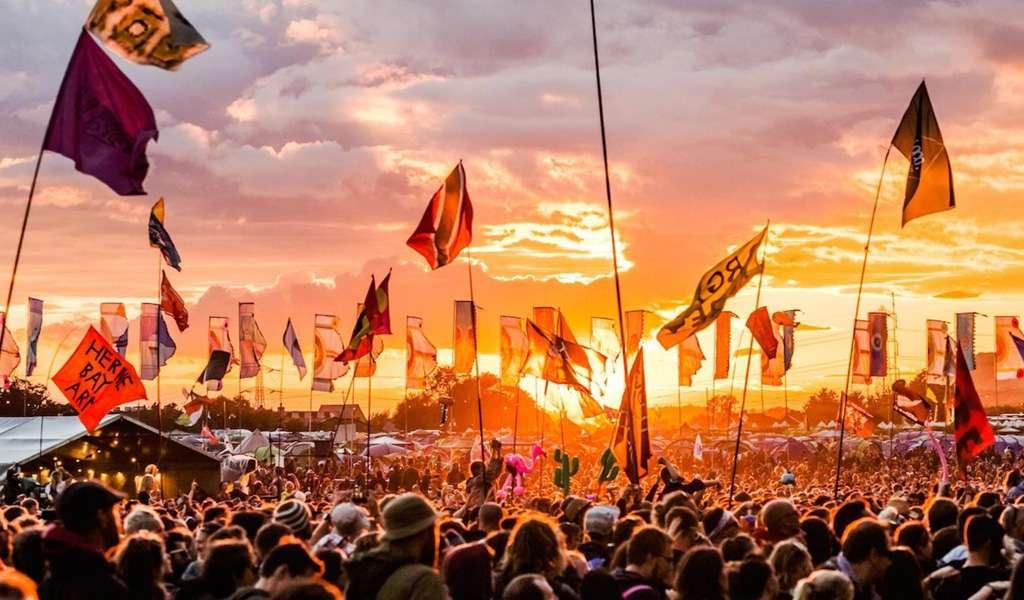 Gidilmesi Gereken 5 Festival