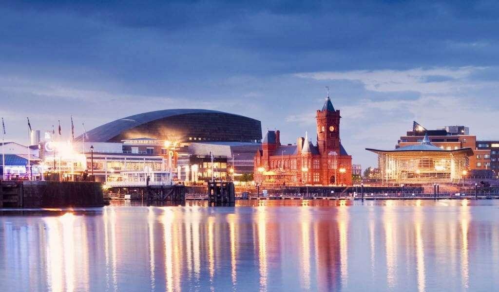 Her Şeye Değer: Cardiff