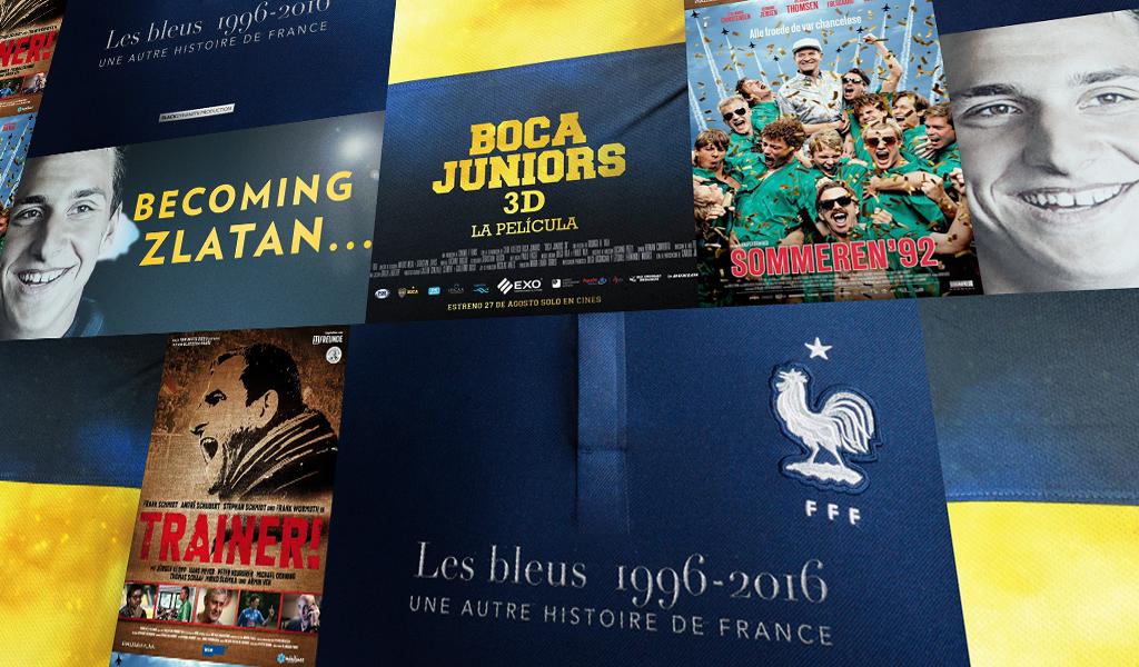 Her Sporseverin İzlemesi Gereken 5 Spor Filmi