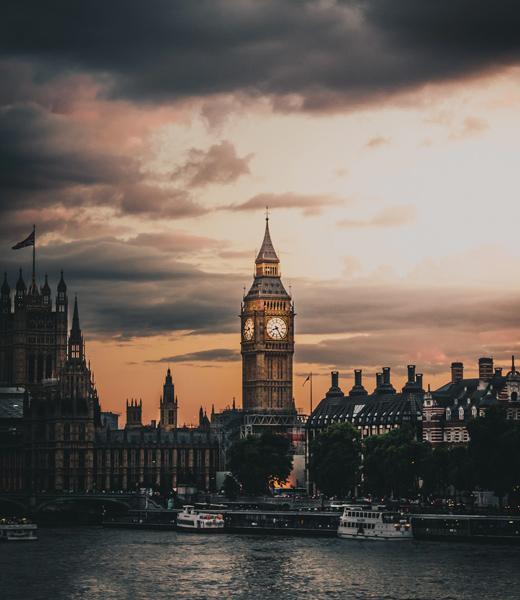 Londra'yı Neden Görmelisiniz?