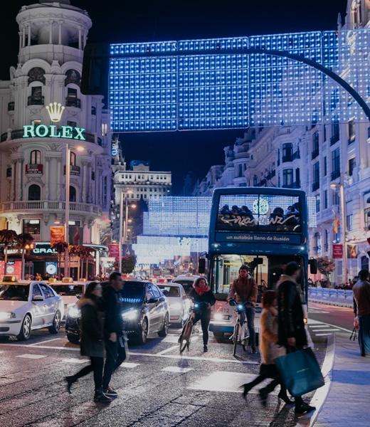 Madrid'de Nereden Alışveriş Yapılır?