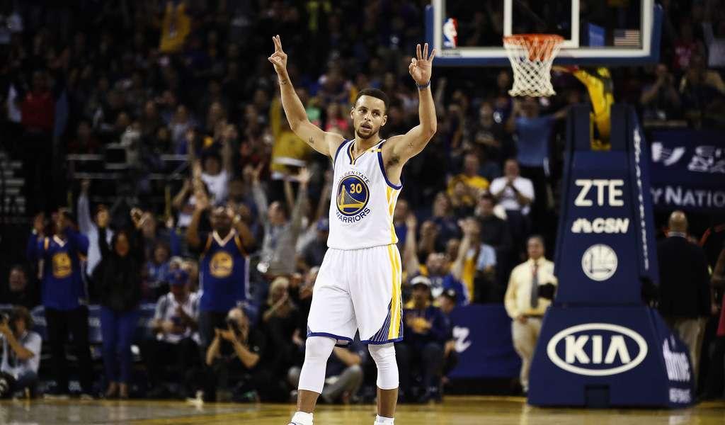 NBA'de Heyecan Başladı!