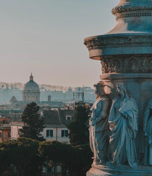 Roma'da 24 Saat