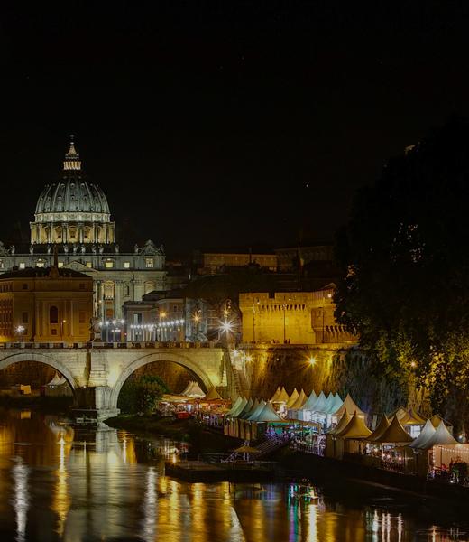Roma'da Festivaller