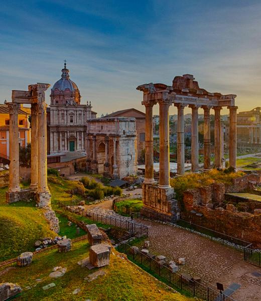 Roma'ya Ne Zaman Gidilir?