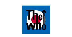 THE WHO KONSER BİLETLERİ