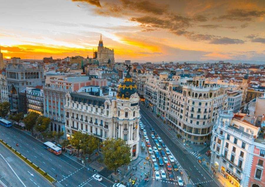 İspanya Vizesi Nasıl Alınır?